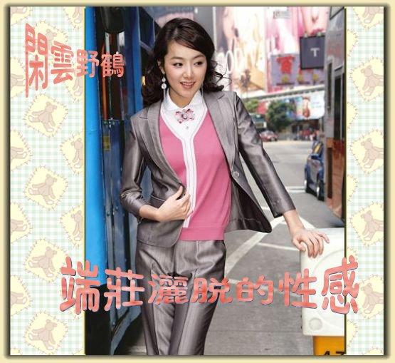 纹身,左右高开叉的旗袍和超短裙是新潮