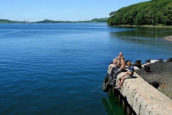 头像图片 海岛风景