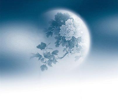 有关月亮的古诗文