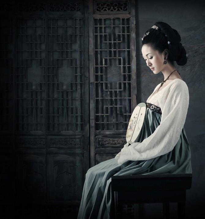 女儿情/女儿情简谱/女儿情/李玲玉