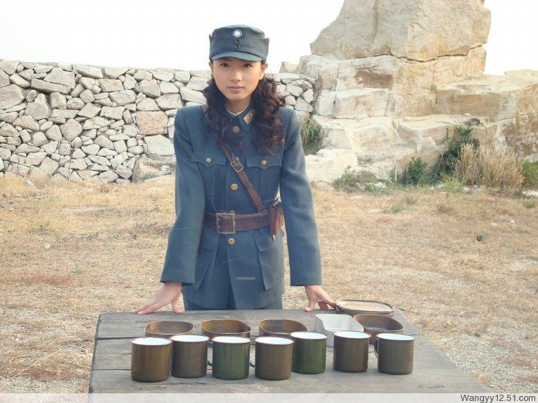 后来日本人还没投降就废弃了这所集中营