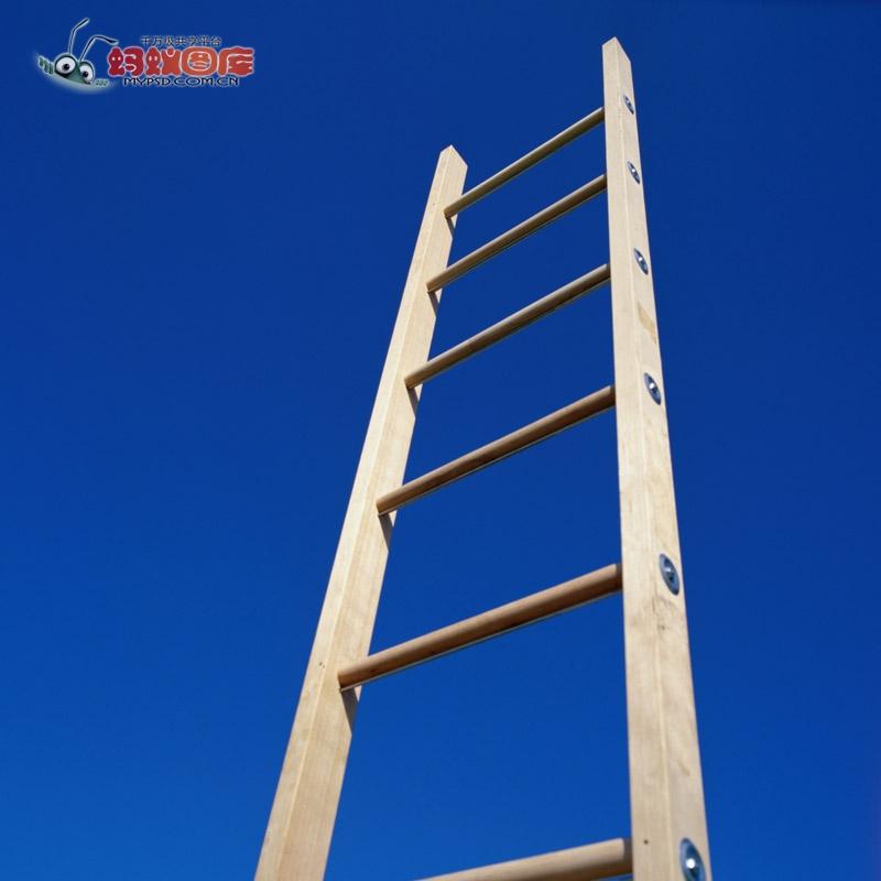 梯子式鞋带步骤