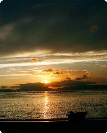 威海离青岛多远
