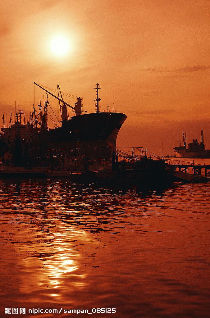 主是大海中的船诗歌吉他谱