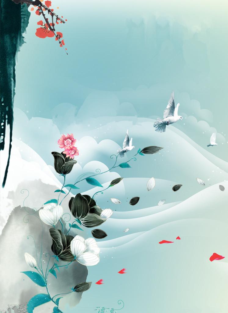 之文学天地全集_【江南】月落荷塘吻莲香(散文)_江山文学网