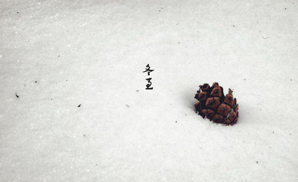 【有关冬至的散文】