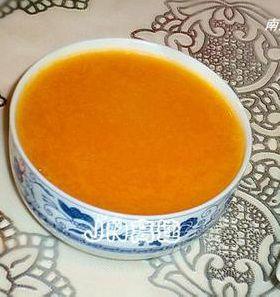 【山水】一碗豇豆南瓜粥(散文)
