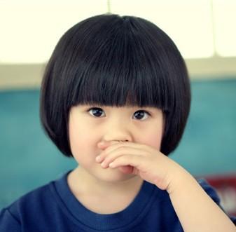 儿童画眼睛里的世界