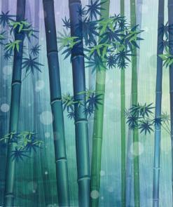 【流年】窗外芊芊竹(散文外一篇)