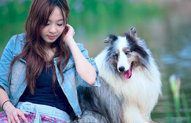 慧琳和小杰