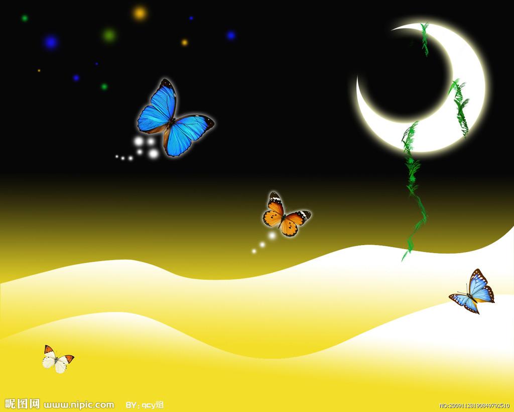 月半弯,情满天,一地落花独自香,满腹相思人惆怅。    月半弯,思无眠,天涯路远秋水凉,半笺诗意诉衷肠。       一一题记。       【一】       秋夜,天上月半弯,地上落花香。雪柔轻轻地走过楼下的花园,回到租住的小屋。    雪柔斜倚窗,仰首远眺,一弯银月挂在夜空中。望着银月,雪柔又想起了那个让她魂牵梦绕的心上人。她来到书桌前,铺开素笺,手起笔落诗:《月半弯》       月半弯,情满天,一地落花独自香,满腹相思人惆怅。    月半弯,思无眠,天涯路远秋水凉,半笺诗意诉衷肠。