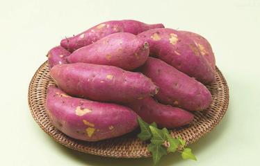 【丹枫】父亲的红薯情结(散文)
