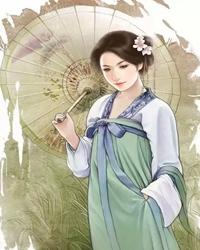 邂逅·七夕(散文)
