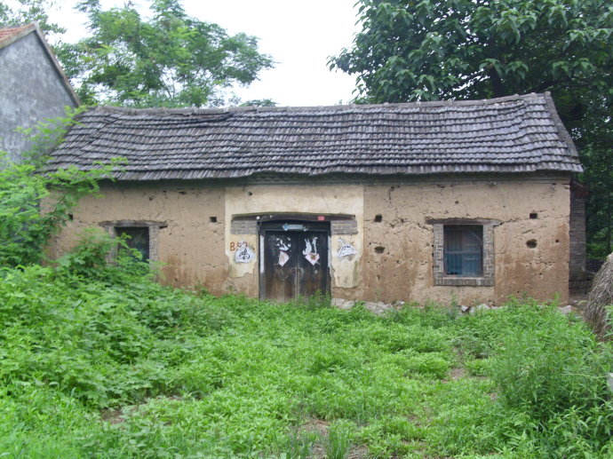 农村正房三间设计图
