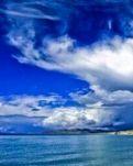 【如云】东山上,举起三百年前的月光(组诗)
