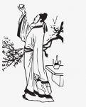 【轻舞】读李白诗《春思》后感悟(赏析)