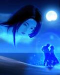 【桃源】枯萎的月光(外二首)