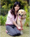 【心灵】女神和她的狗狗(小说)
