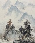 【清风】绿葱坡滑雪   (诗歌外一首)