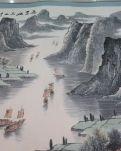 【江山•成长】【渔舟】踏遍青山人未老(散文)