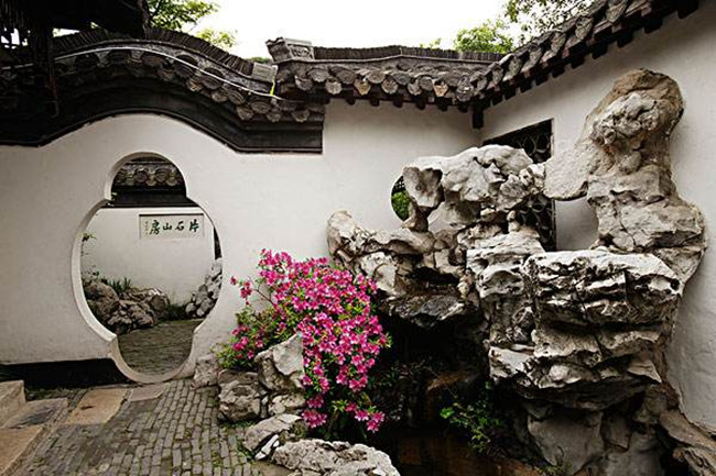 【八一】烟雨七月上扬州(散文)