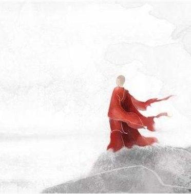【江山人赏江山文】雪域明月,与苍穹商量来世的圆满(柳岸)