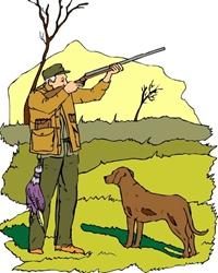 【看点】最后一个猎手(小说)