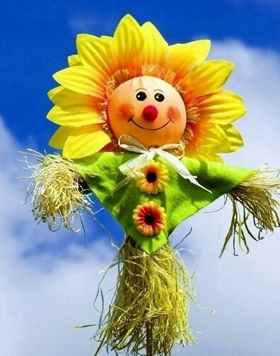 【流年】金黄的向日葵(绝句小说外一篇)