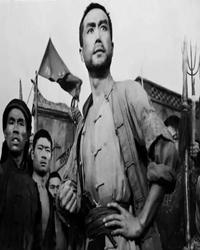 【看点】湘鄂西英雄崔琪 (剧本)