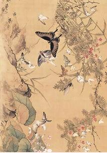 【八一】七律·琴棋书画(古韵四首·家园)