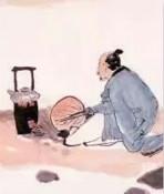 【柳岸】储雪待煮(散文)