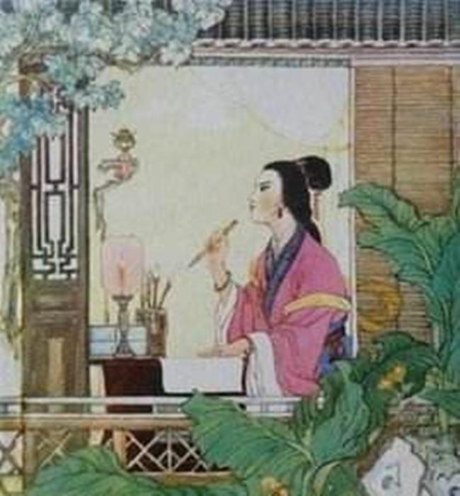 【八一】七律·韭菜(古韵外三首·家园)