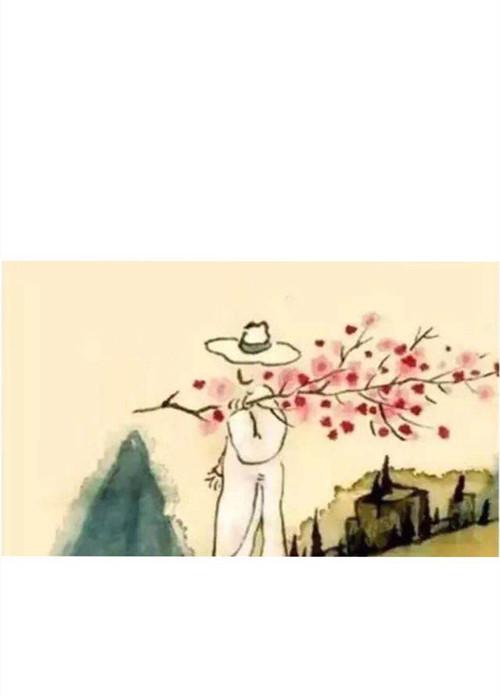 【八一】扛着花儿去看你(散文·家园)