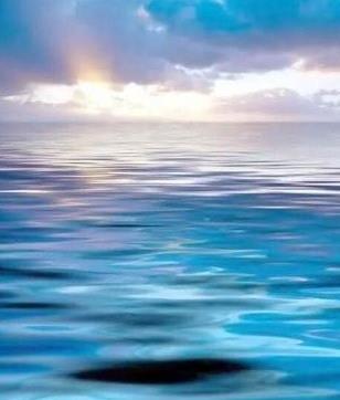 【流年】水之断想(散文)