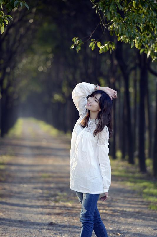 【月光】林荫蝉鸣声(散文)