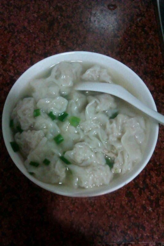 【菊韵】一碗扁食(散文)