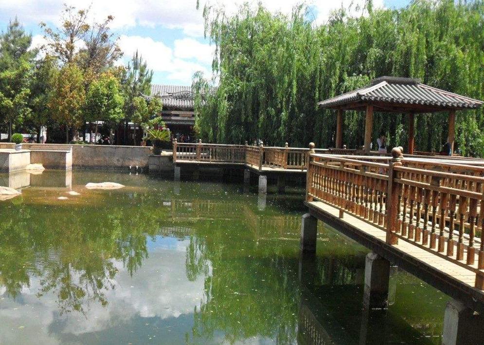 【八一】心中的秀桥(散文·家园)
