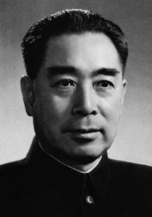 【流云】总理四十年祭(散文)