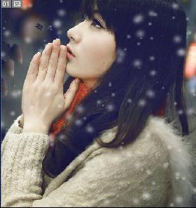 【流年】冬日恋歌(小说)