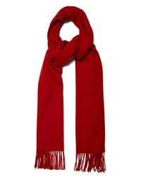 【看点】红围巾(微小说)