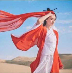 【如云】南风辞(长诗)