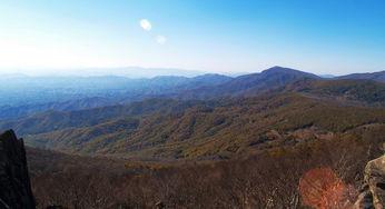 山的那边(小小说)
