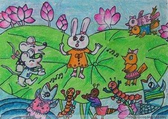 义乌快乐天使幼儿园幼儿健康档案本图片