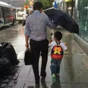 【流年】父亲(散文)