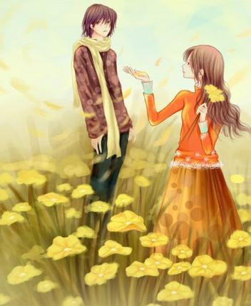 【云水】奔跑的秋天(小说·爱征文)
