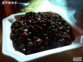 【八一】豌豆酱(散文)