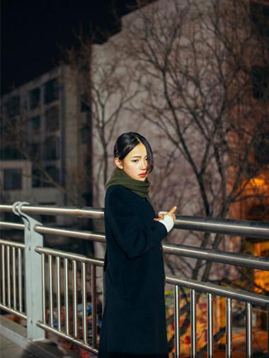 【柳岸•暖】等你(诗歌)