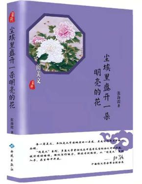 丹江诺儿:尘埃里盛开一朵明亮的花