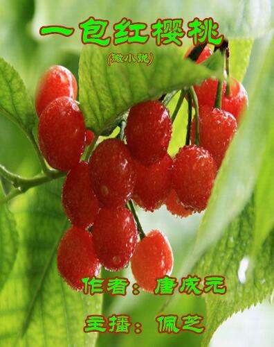 一包红樱桃(微小说)