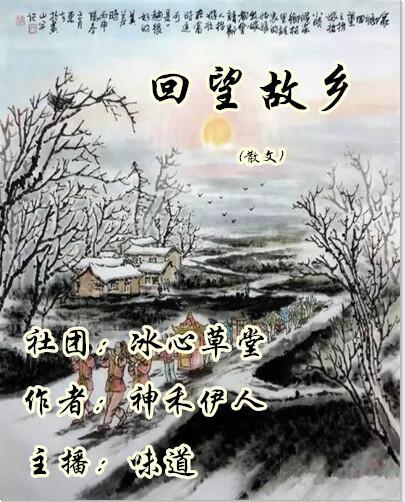 回望故乡(散文)